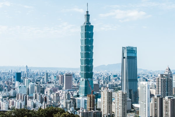 六張犁駅周辺は台湾女子に人気のスポット!観光の見どころや人気カフェを紹介