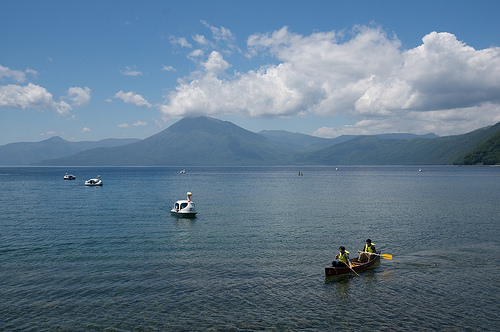 支笏湖温泉の日帰りスポットランキングTOP7!ランチを楽しめる人気施設も