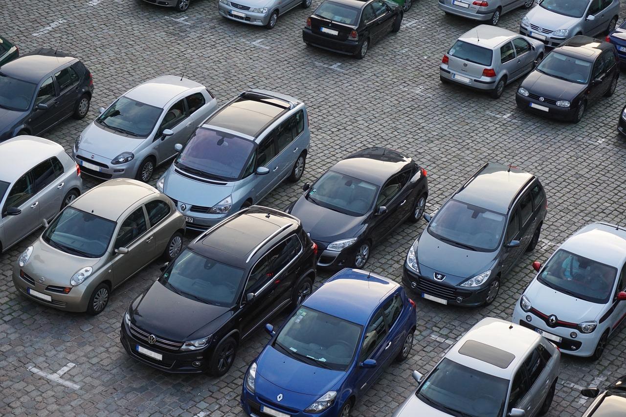 越谷レイクタウンの駐車場ガイド!料金・混雑する時間・満車時の対策など