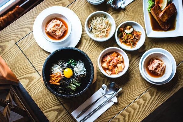 でりかおんどるは新大久保で話題の韓国料理店!おすすめメニューや予約方法は?
