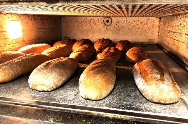 旭川でおすすめのパン屋さん紹介!早朝営業や駅前にあるおいしいお店は?