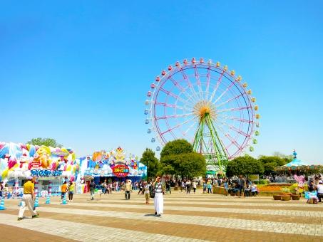 那須ハイランドパークの楽しみ方!混雑状況や人気アトラクションを詳しく紹介!