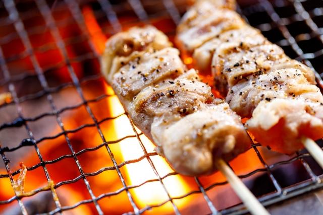 金山の焼き鳥屋さんランキングTOP7!食べ放題できる美味しいお店もご紹介