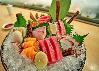 どんと屋は敦賀で行列ができる人気店!海鮮丼などおすすめメニューは?