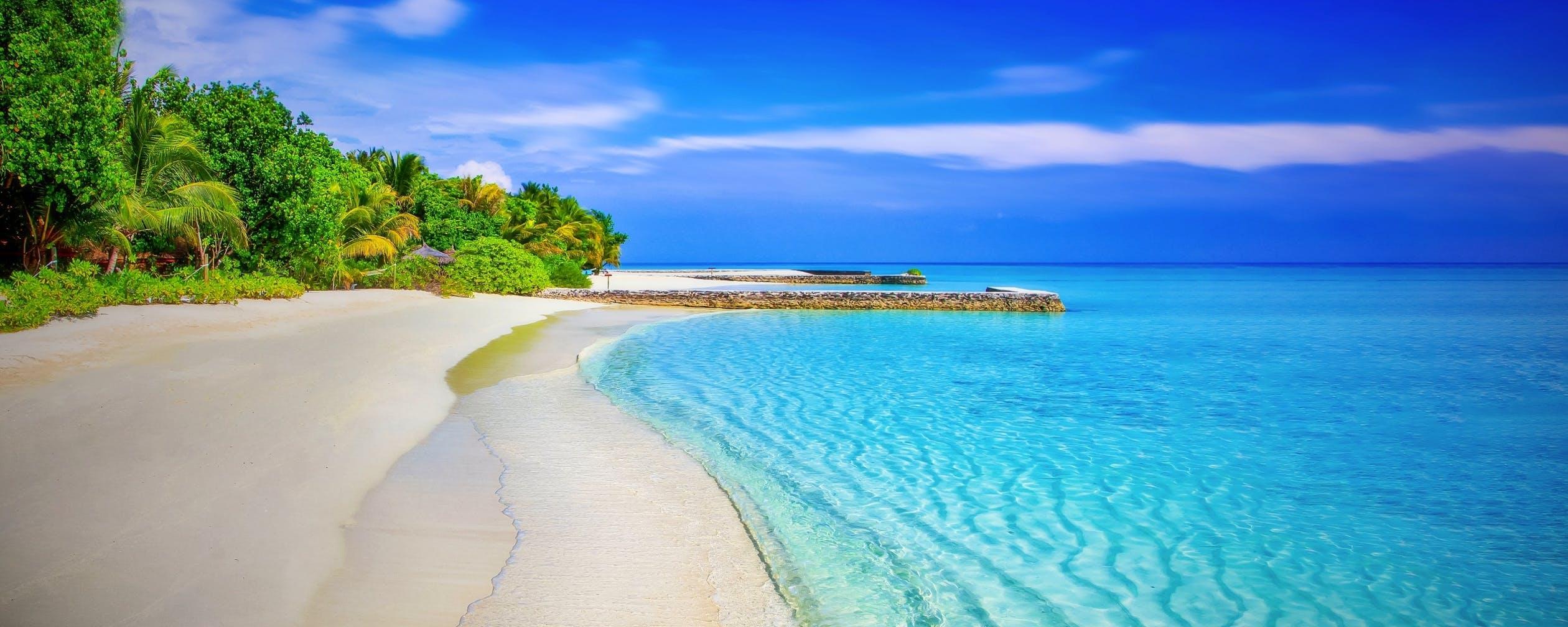内海海水浴場は愛知のお出かけスポット!海でバーベキューも楽しもう!