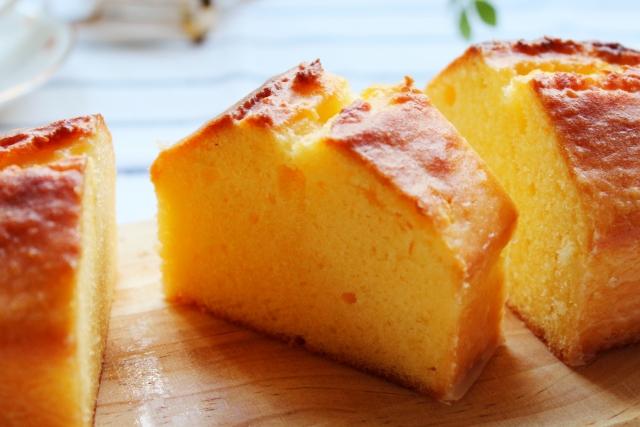 歐林洞のパウンドケーキが大人気!店舗の場所やメニューの種類を詳しく調査!