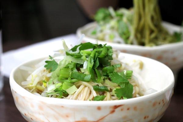 小上海は小籠包が美味しい台北の人気店!おすすめメニューは?