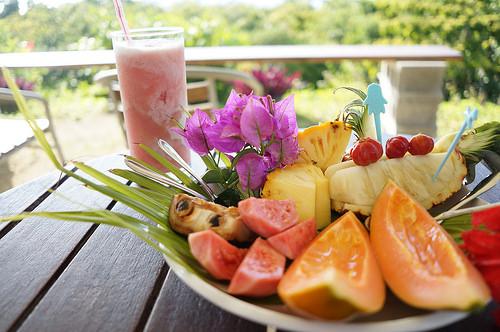 亜熱帯茶屋はハンモックに癒される人気カフェ!メニューやアクセス方法まとめ!