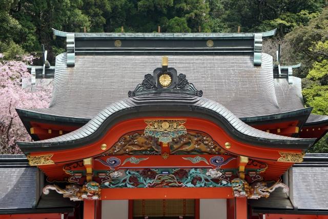 霧島神宮は鹿児島の有名パワースポット!アクセスやご利益を詳しく紹介!