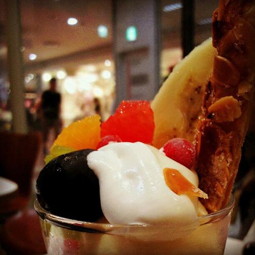 函館のパフェが美味しい人気店11選!夜営業・大きさが自慢のお店も?
