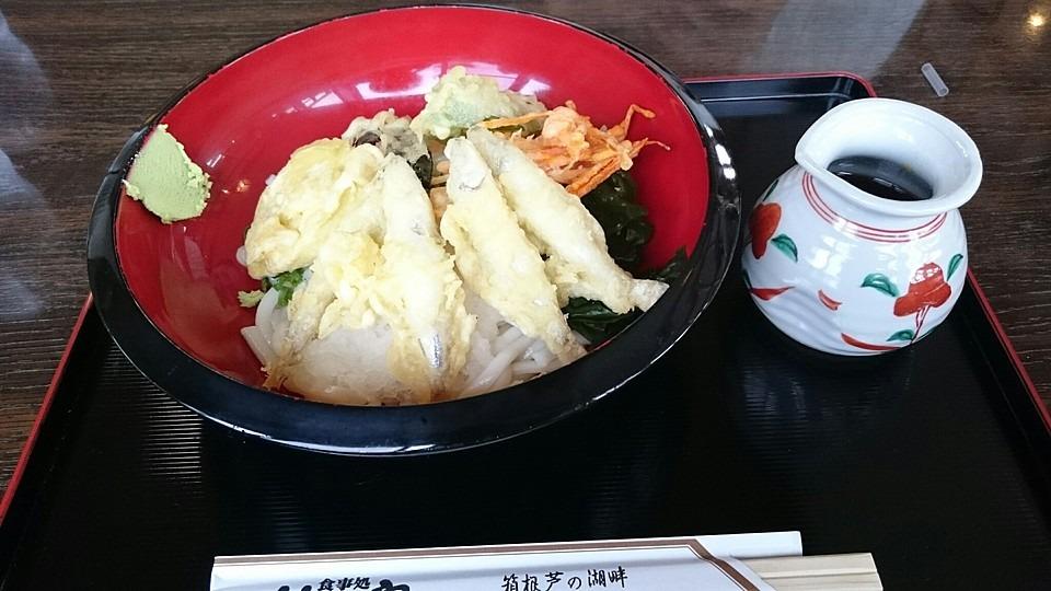 天すけは高円寺の天ぷら専門店!ランチメニューや持ち帰りできる料理は?
