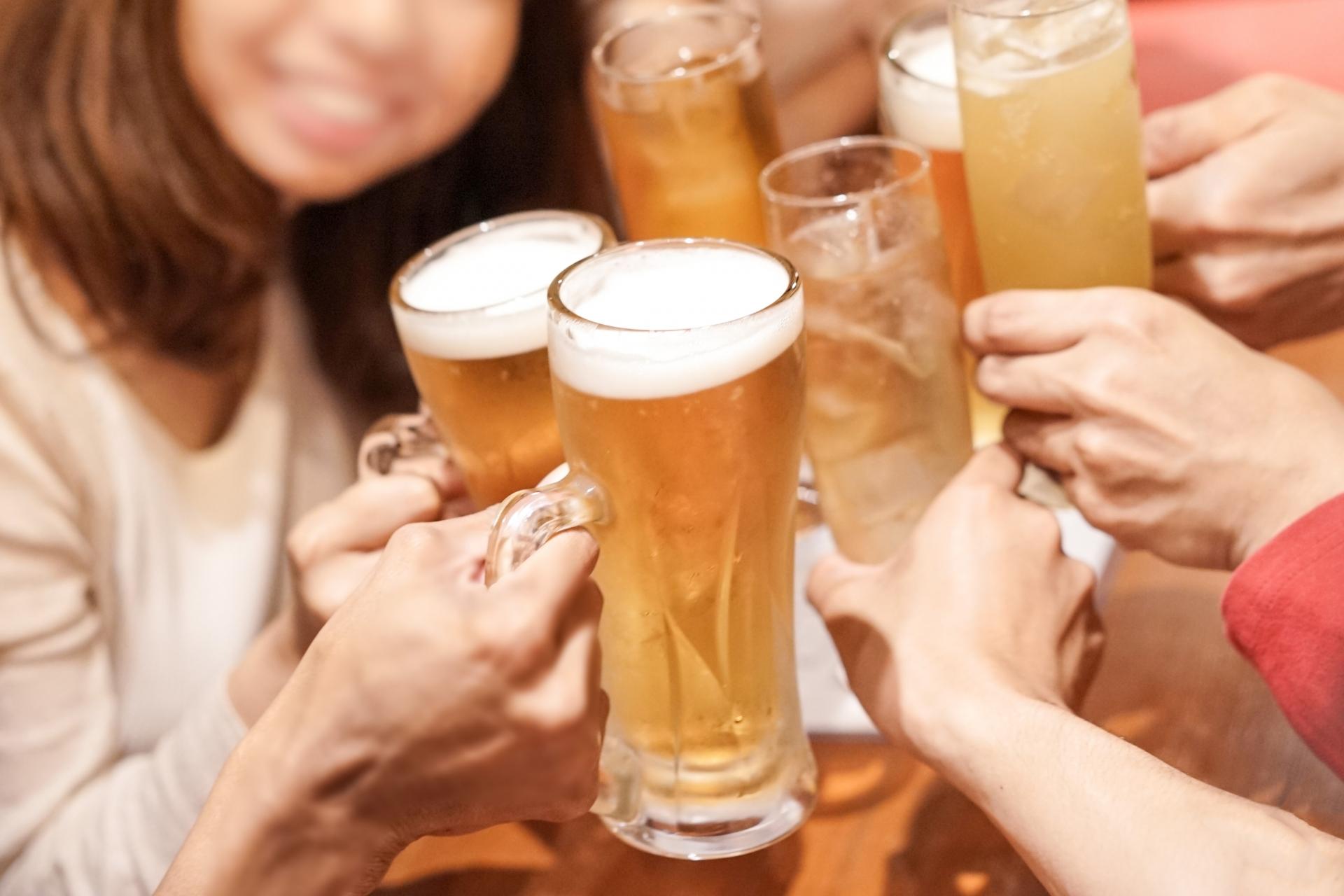 大阪の昼飲みスポット23選!女子会やデートにおすすめのテラス席があるお店も?