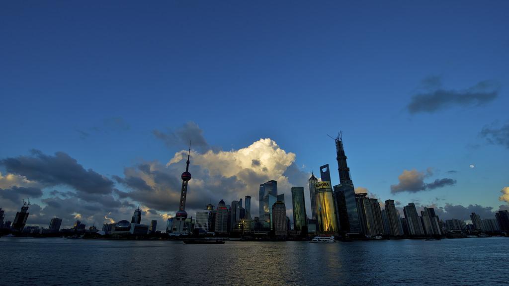 上海環球金融中心の見どころは?人気の展望台は夜景もおすすめ!