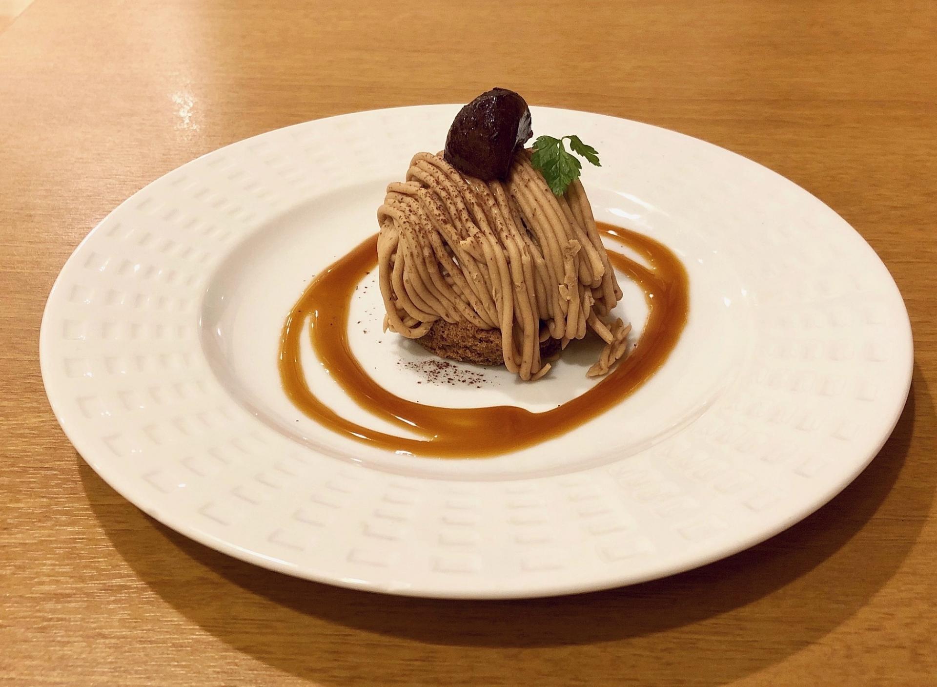 京都の「10分モンブラン」は行列の絶えない有名スイーツ!売り切れに注意!