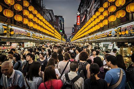北投市場は台北のグルメスポット!おすすめ店で食べ歩きを満喫しよう!