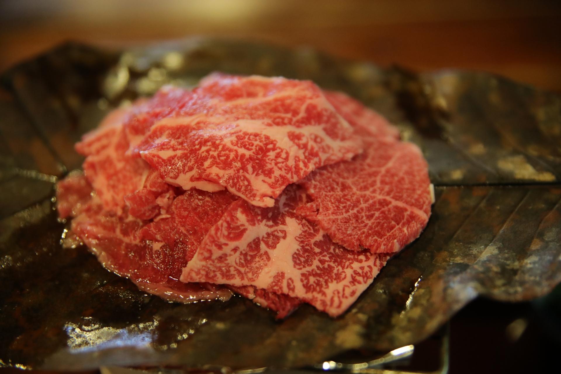 みわ屋の飛騨牛まぶしは岐阜で必ず食べたい名物メニュー!値段や人気の理由は?