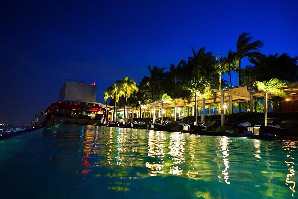 シンガポールのプールおすすめ11選!人気の施設やホテルも紹介!
