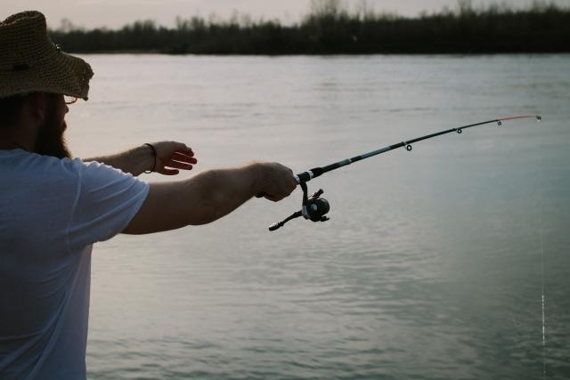 奥多摩フィッシングセンターで釣り・バーベキューを楽しもう!釣果や料金は?