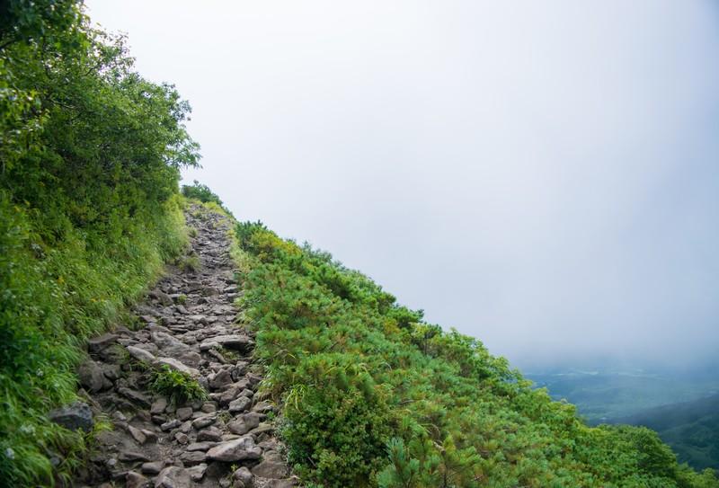 二子山の登山は岩場が多くてスリル満点!コースやアクセス方法もご紹介!