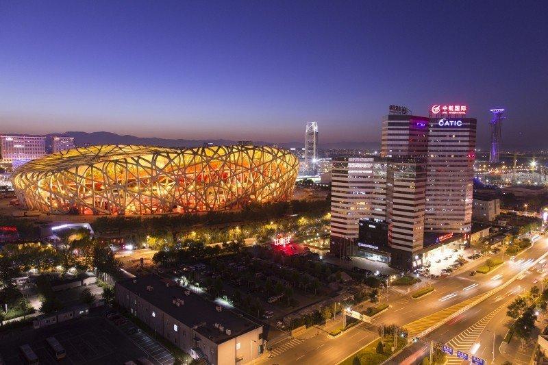 五道口は北京の学生街!ショッピングスポットやレストランも集まる人気エリア!