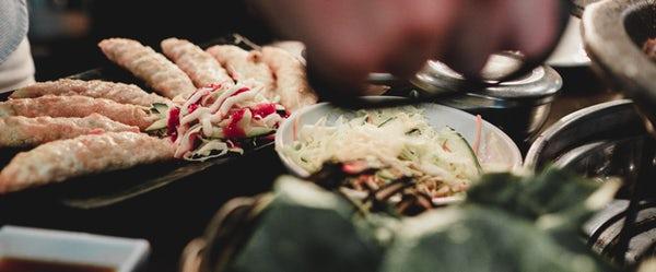 犁園湯包館は台北の小籠包が人気のお店!珍しいメニューもあり!