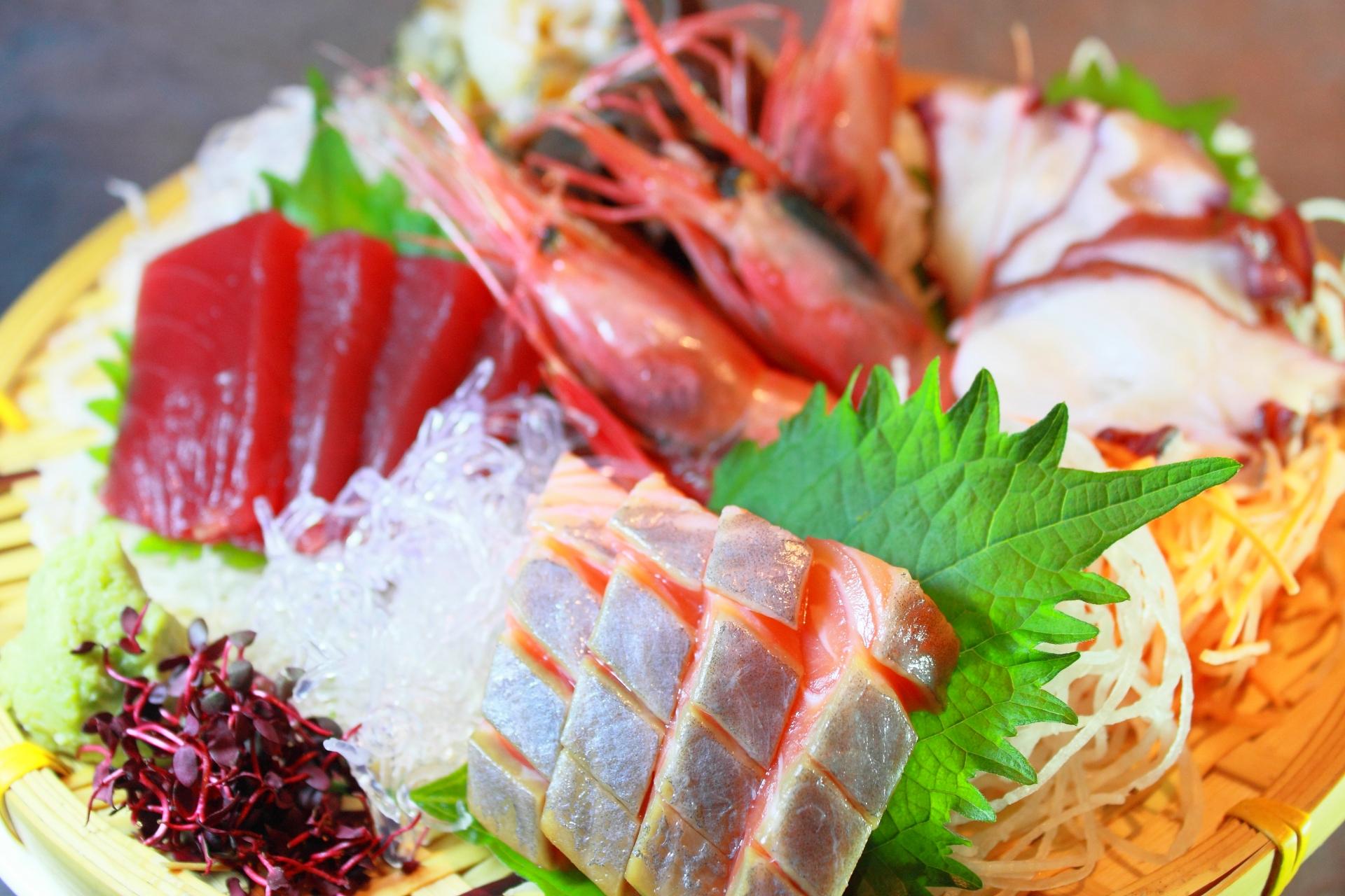 札幌の海鮮居酒屋人気ランキングTOP21!安いお店や個室がある穴場スポットも