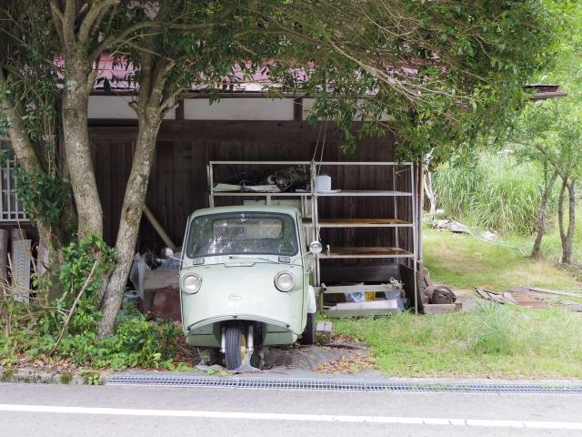 野迫川村は奈良の秘境!観光の見どころや人気のパワースポットを紹介!