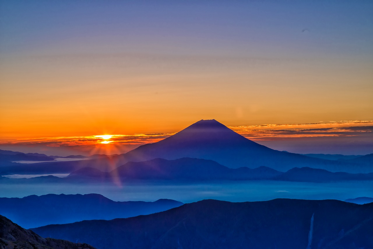 富士見平小屋は評判の山小屋!瑞牆山・金峰山登山で訪れたい人気スポット!
