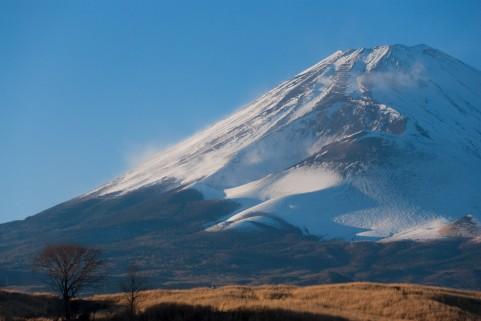 富士山は車でどこまでいけるのか調査!マイカー規制の期間や駐車場の場所は?