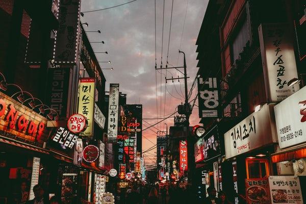 ソウル駅を網羅しよう!買い物やカフェ・フードコートがを堪能できる!