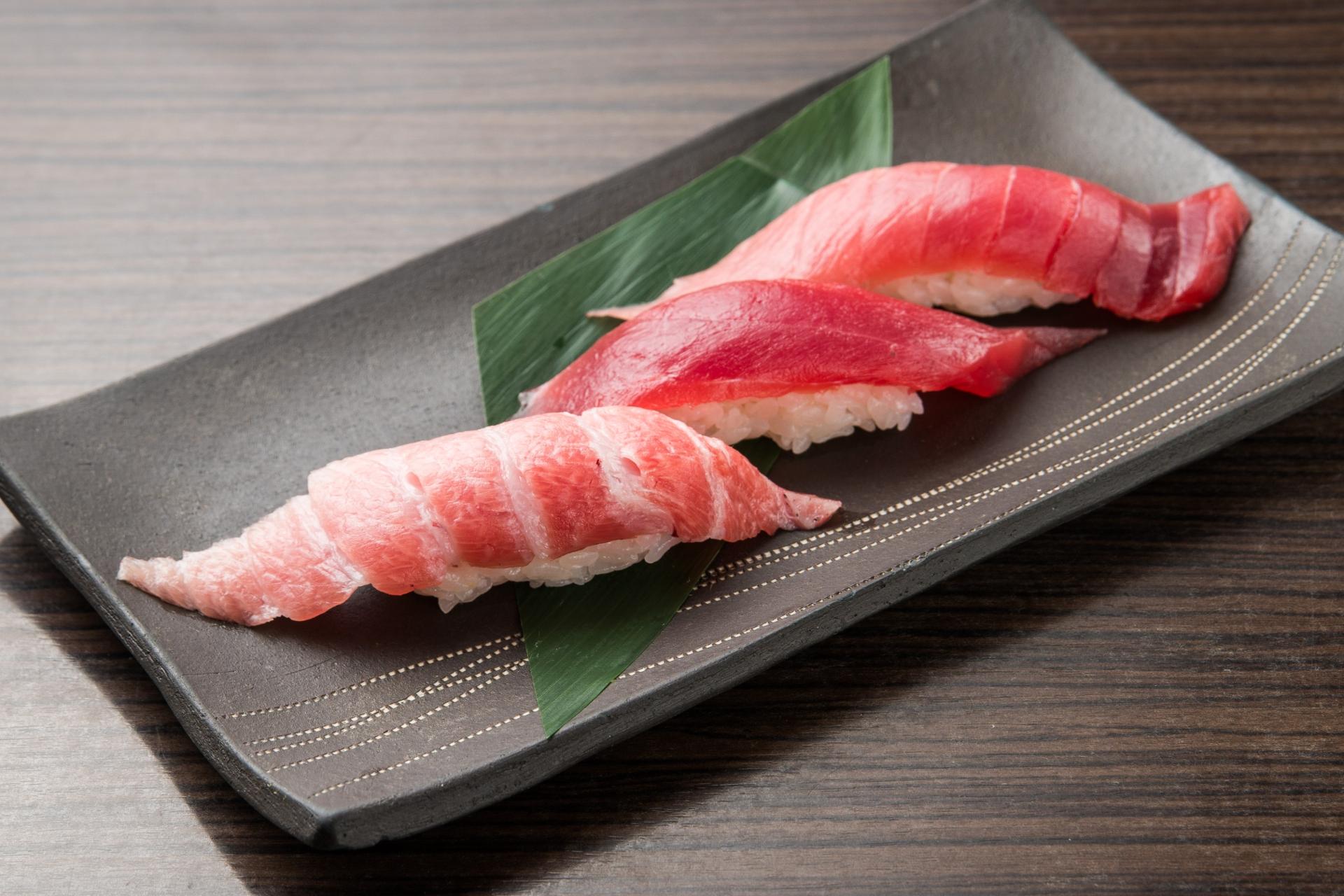 鮨 一幸で最高に美味しいお寿司を味わおう!予約法やおすすめのネタは?