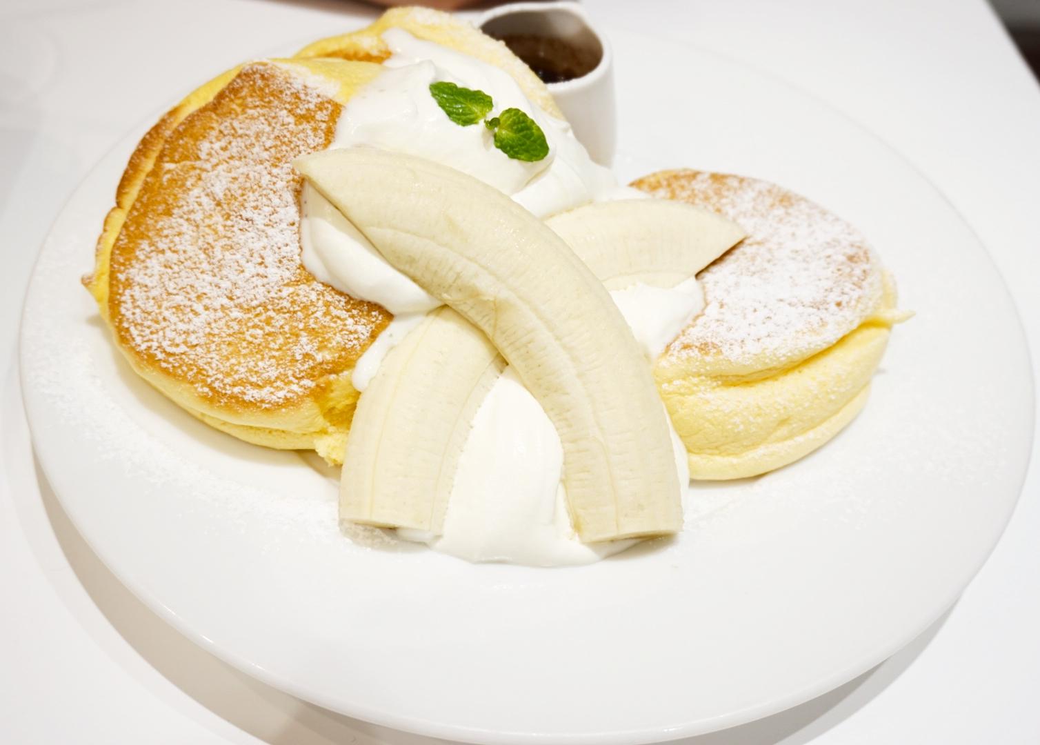 バナナカフェ(ba7cafe)は岐阜の人気カフェ!おすすめメニューは?