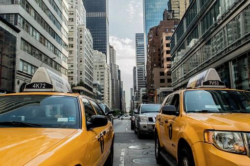 桃園空港から台北へ移動したい!バス・タクシー・電車どれが便利?