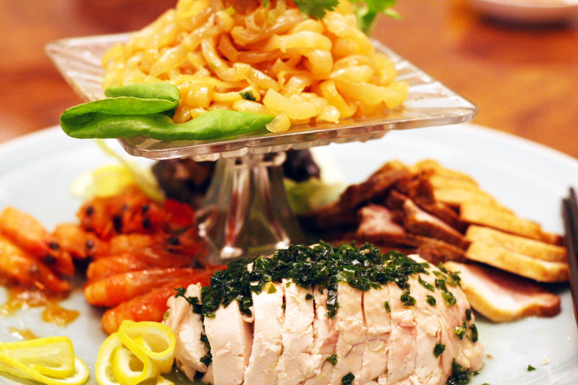 横浜大飯店は食べ放題が魅力の人気店!おすすめメニューや口コミは?