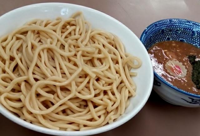 つけ麺えん寺はベジポタが絶品のラーメン店!メニューや店舗情報をご紹介!