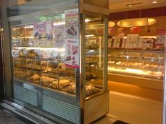 一之軒は台北の人気ベーカリー!ヌガークラッカーは台湾土産にもおすすめ!