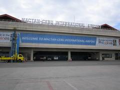 セブ島のマクタン国際空港がリニューアル!アクセス・お土産購入も徹底ガイド!