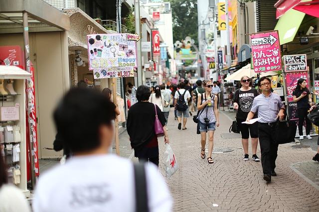 竹下通りのおすすめショップ9選!可愛い雑貨や洋服・食べ歩きに最適のお店も!
