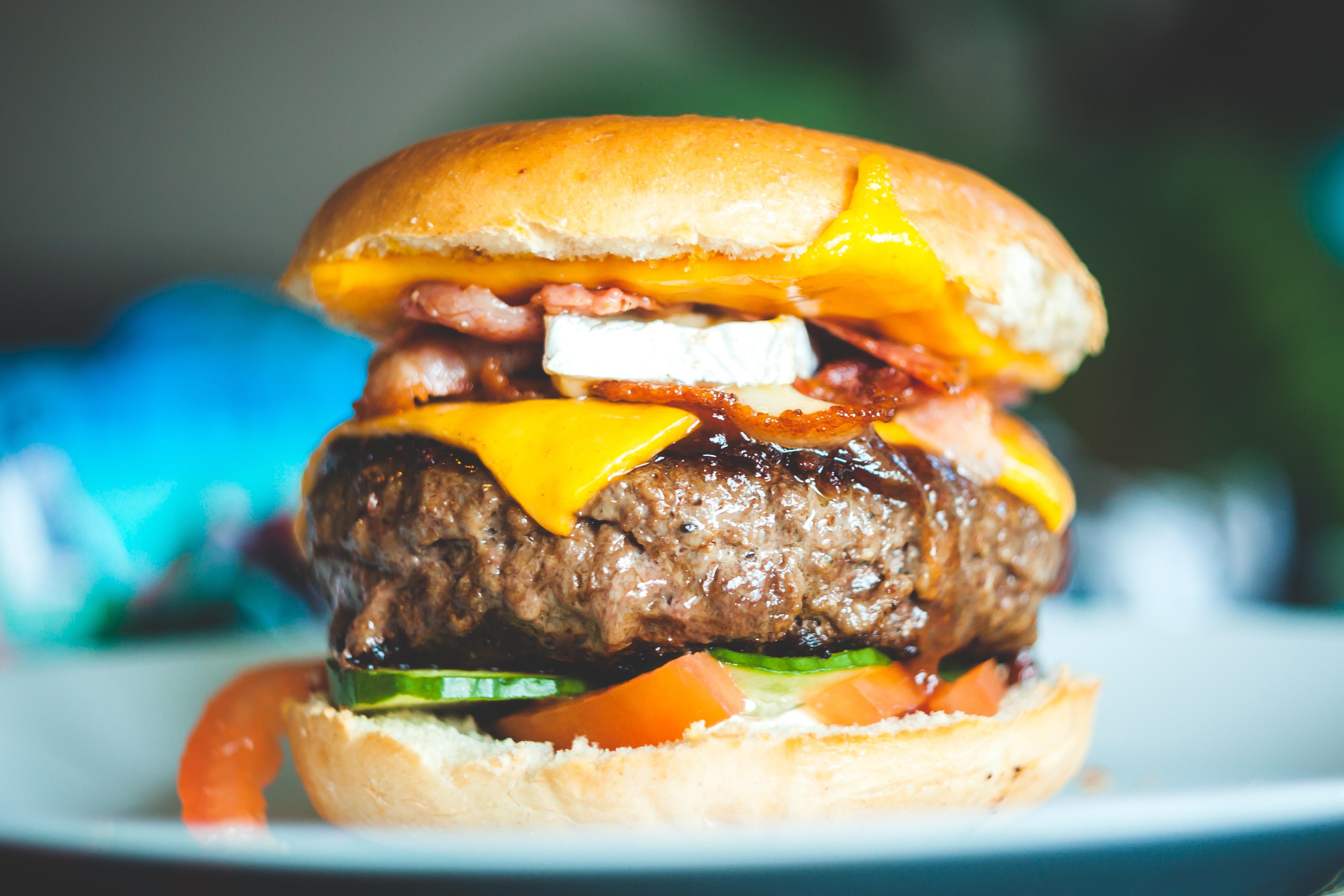 ビンゴバーガーのハンバーガーの大きさに驚愕!道の駅で人気のグルメに迫る!