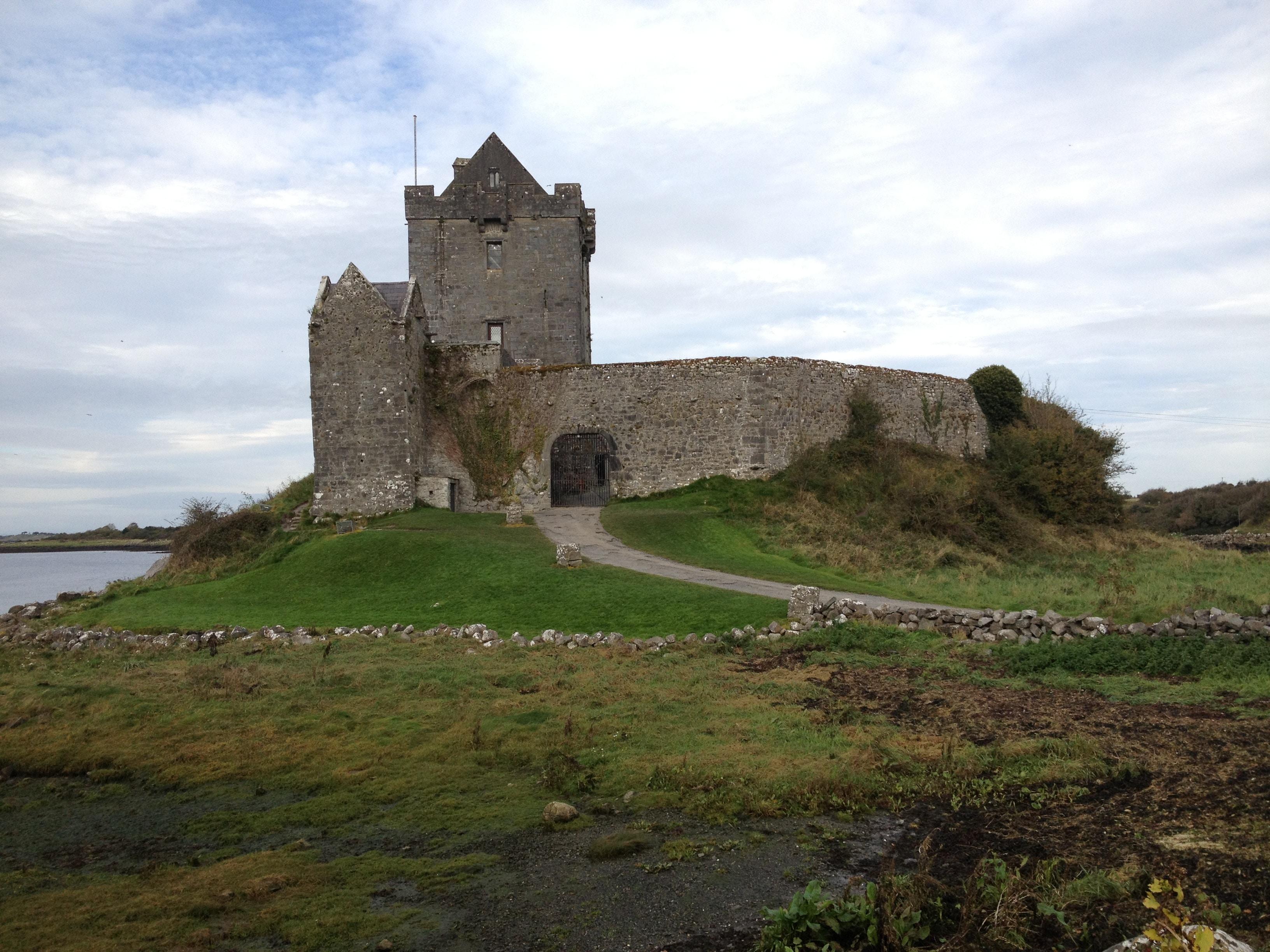 アイルランド国旗の意味や由来をチェック!歴史や特徴も知っておこう!