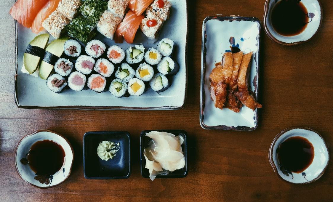 ひょうたん寿司は行列必至の天神の人気店!おすすめのランチメニューや値段は?