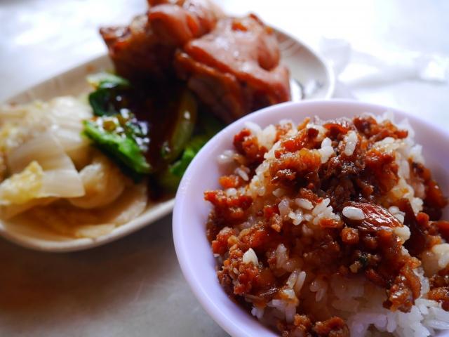 女娘的店は台北の家庭料理レストラン!レトロな店内と豊富なメニューが人気