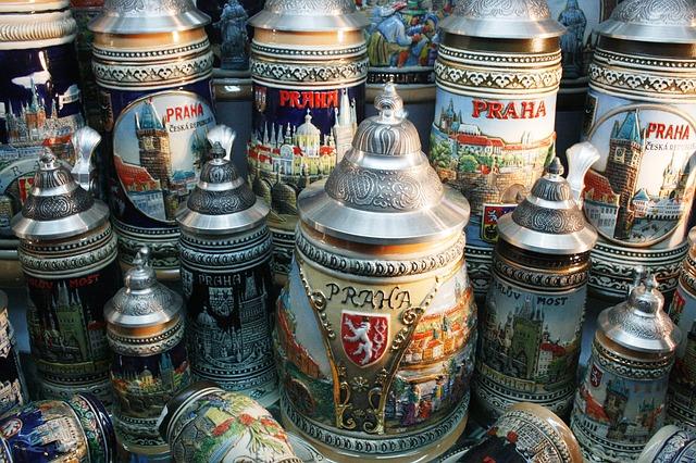 チェコはビール消費量が世界一!特徴や美味しいおすすめ銘柄をご紹介!