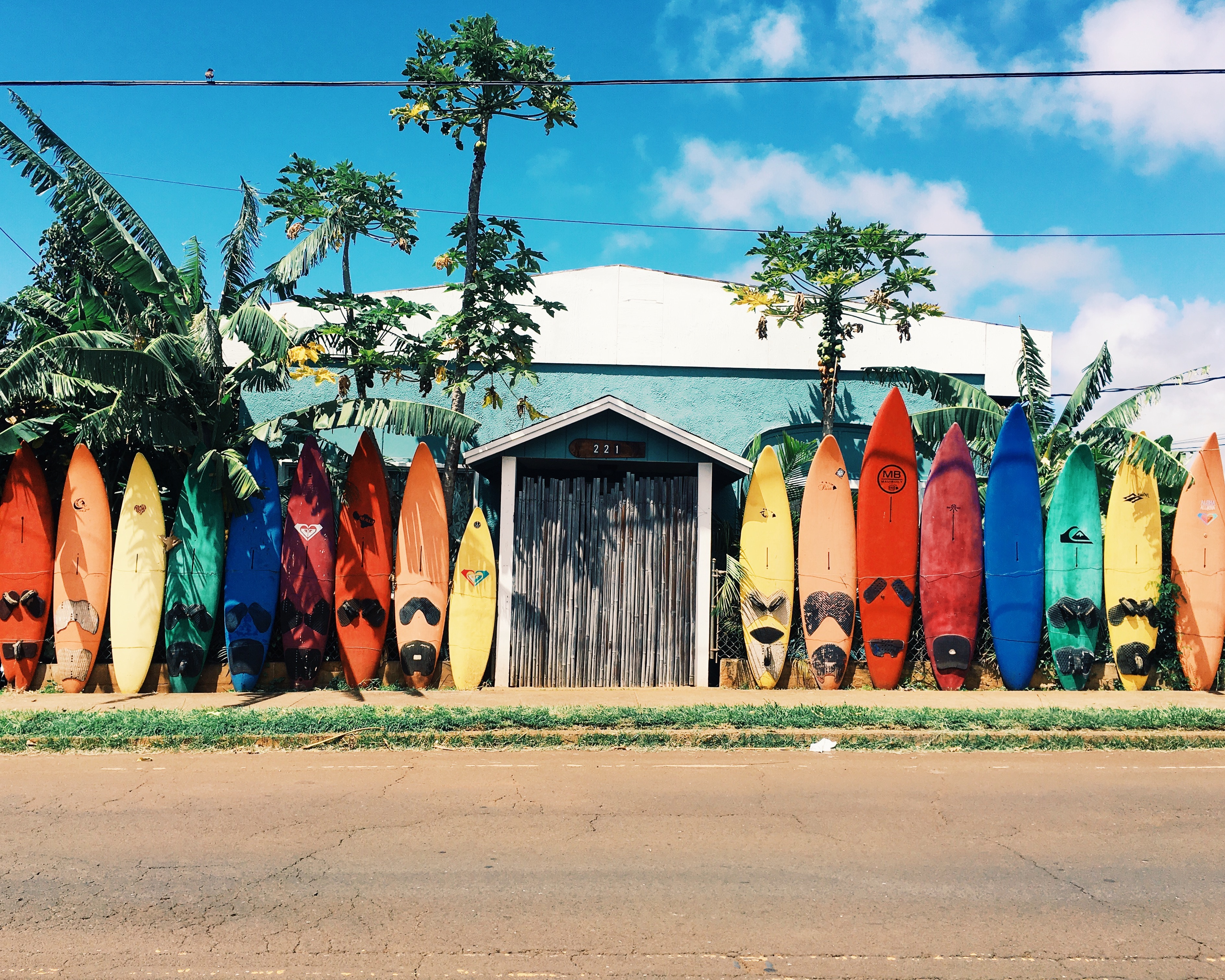 ハワイのインスタ映えスポット19選!綺麗な海や人気のスイーツ・カフェも!