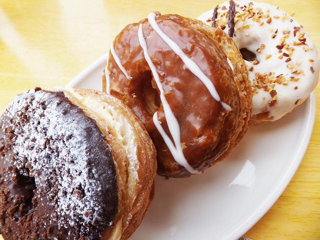 コエドーナツ(koe donuts)は京都の人気店!メニューや値段は?