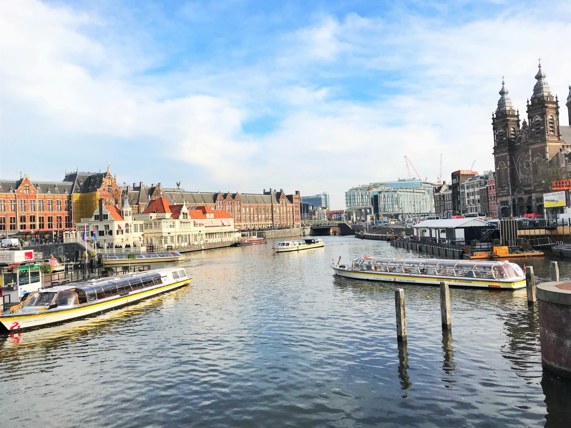 オランダに移住するには?条件や費用・仕事探しについて詳しくチェック!