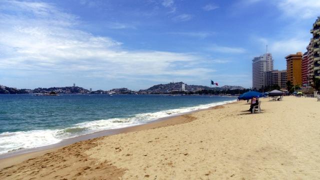 アカプルコはメキシコの人気観光スポット!気になる治安や行き方も紹介!