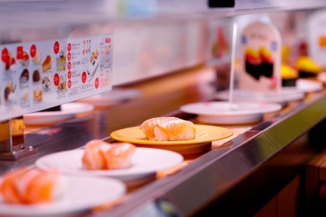 山傳丸は千葉で人気の回転寿司店!おすすめメニューや値段をご紹介!
