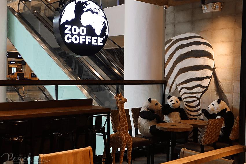 ZOO COFFEEは動物のインテリアが人気のカフェ!韓国のおすすめ店を紹介