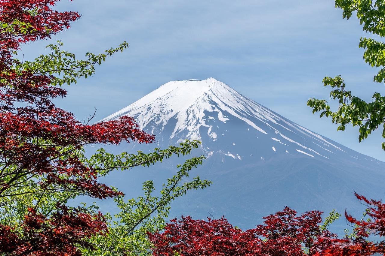 富士山パンケーキは河口湖の登り坂ホテルの新名物!メニューや値段は?